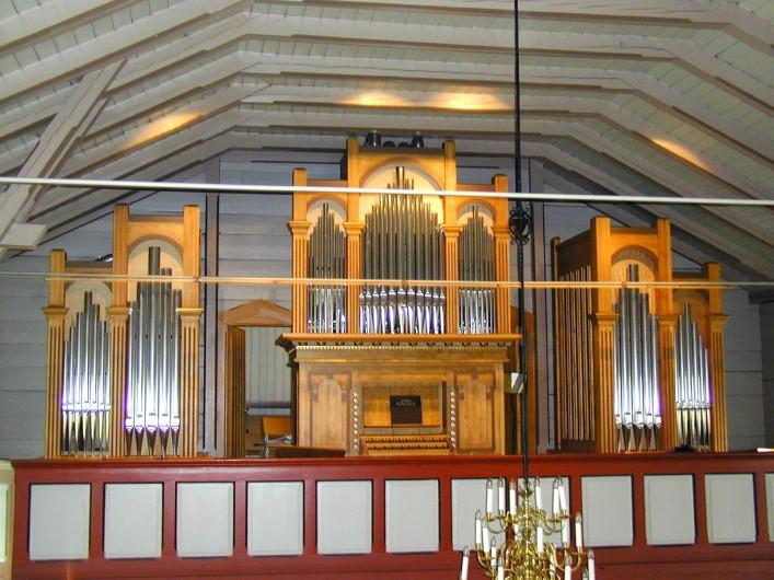 Bore kyrka
